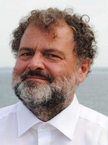Prof. Dr. Thomas Potthast, Foto: Potthast