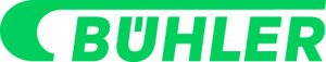Logo Gold Sponsor - INSECTA2017 - Bühler Insect Technology Solutions