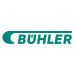 Bühler Insect Technology Solutions - Gold Sponsor