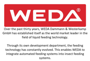 WEDA - Dammann & Westerkamp GmbH